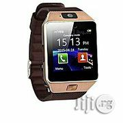 Dz09android Smart   Watches for sale in Lagos State, Oshodi-Isolo