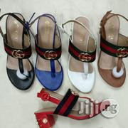 Gucci Sandal | Shoes for sale in Lagos State, Ikoyi