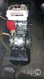 Compressor For Fulcanizer | Manufacturing Equipment for sale in Lagos State, Ojo