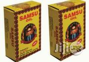 Kayan-maza Samsu Ejaculation Delay Oil | Sexual Wellness for sale in Ogun State, Ado-Odo/Ota