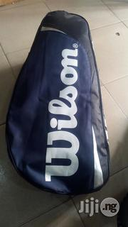 Wilson Lawn Tennis Bag | Sports Equipment for sale in Lagos State, Ikeja