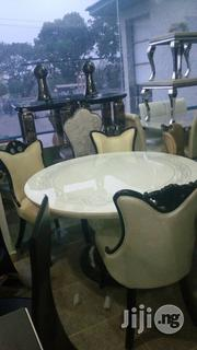 Marble Dining Set   Furniture for sale in Abuja (FCT) State, Wuse