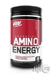 Optimum Nutrition Amino Energy, Fruit Fusion   Vitamins & Supplements for sale in Lagos State