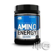 Amino Energy, Blue Raspberry | Vitamins & Supplements for sale in Lagos State, Lagos Mainland
