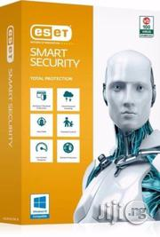 ESET SMART Security V.11 2019 20pcs 2 Years Window 20users | Software for sale in Lagos State, Ikeja