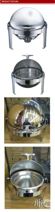 Roletop Chaffing Dish   Kitchen Appliances for sale in Lagos State, Lagos Island