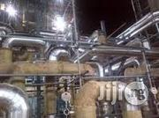 Industrial Insulation Engineering Rockwool In Nigeria | Manufacturing Services for sale in Lagos State, Lagos Mainland