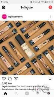 Wholesale Original L.A Pro Concealer | Makeup for sale in Lagos State, Amuwo-Odofin