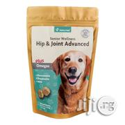 Wellness Hip Joint Advanced Plus Omegas for Dogs | Pet's Accessories for sale in Lagos State, Lagos Mainland