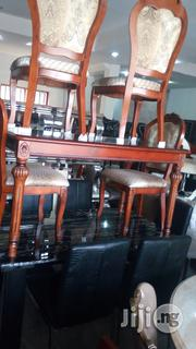 Wooden Dining Set   Furniture for sale in Abuja (FCT) State, Wuse