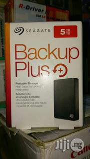 Seagate Backup Plus 5TB   Computer Accessories  for sale in Lagos State, Ikeja