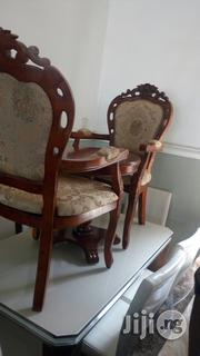 Discusion Set | Furniture for sale in Abuja (FCT) State, Wuse
