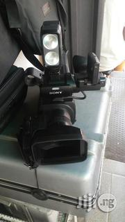 Sony HDV Camcorder | Photo & Video Cameras for sale in Lagos State, Ikeja
