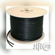 RG59 Coaxial CCTV Cable | Accessories & Supplies for Electronics for sale in Lagos State, Ikeja