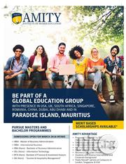 Scholarship Opportunity In Mauritius! | Child Care & Education Services for sale in Lagos State, Oshodi-Isolo