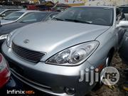 Lexus Es330 2006 Silver | Cars for sale in Lagos State, Apapa