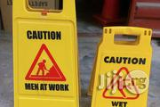 Safety Sign | Safety Equipment for sale in Lagos State, Lekki Phase 2