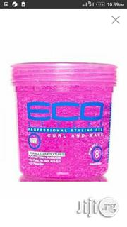 Eco Curl and Wave 12oz | Hair Beauty for sale in Lagos State, Ojodu