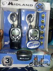 Midland Radio | Audio & Music Equipment for sale in Lagos State, Ikeja