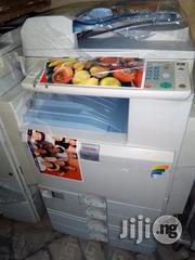 Ricoh MP C2500 Coloured Direct Image Printer/Photocopy | Printers & Scanners for sale in Lagos State, Surulere