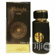 Midnight Oud Eau De Parfum | Fragrance for sale in Lagos State, Amuwo-Odofin