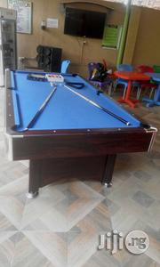 Brand New Imported Original 8fit Coin Snooker Board | Sports Equipment for sale in Abuja (FCT) State, Jabi
