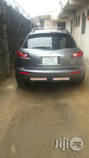 Infiniti FX35 2005 Gray   Cars for sale in Rivers State, Obio-Akpor