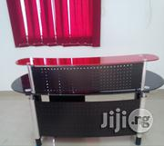 Exotic Glass Office Reception Table | Furniture for sale in Lagos State, Amuwo-Odofin