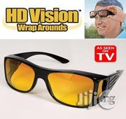 HD Vision Night Driving Glasses | Clothing Accessories for sale in Lagos State, Lagos Mainland