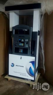 Mepsan Fuel Dispenser Europe ( Double Nozzle) | Vehicle Parts & Accessories for sale in Lagos State, Alimosho