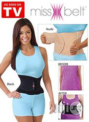 Waist Trimmer Belt   Tools & Accessories for sale in Lagos State, Ikeja