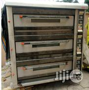 Oven 15trays | Industrial Ovens for sale in Abuja (FCT) State, Jabi