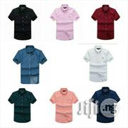 Original Brands of Polo Raph Short Sleeves Shirts | Clothing for sale in Lagos State, Lagos Island