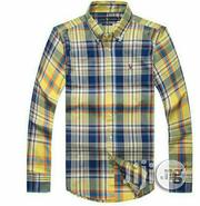 New Arrivals Polo Raph and Tommy Men's Shirts | Clothing for sale in Lagos State, Lagos Island