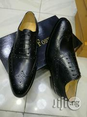 John Foster Corporate Men's Brogue Shoes | Shoes for sale in Lagos State, Lagos Island
