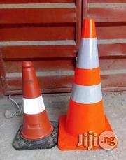 Safety Cone | Safety Equipment for sale in Lagos State, Lekki Phase 2