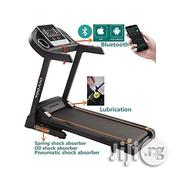 Home Use Treadmill - 2HP | Sports Equipment for sale in Lagos State, Surulere