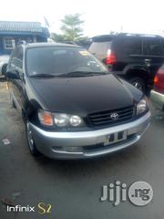 Toyota Picnic 2000 Black | Cars for sale in Lagos State, Apapa