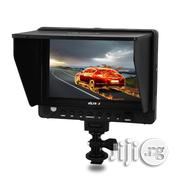 VILTROX DC-70EX 7inches 4K HD Video LCD Monitor Display for DSLR Cams | Photo & Video Cameras for sale in Rivers State, Port-Harcourt