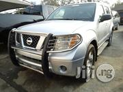 Nissan Pathfinder 2008 Silver | Cars for sale in Lagos State, Lagos Mainland