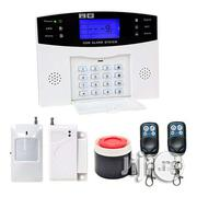 GSM Wireless Burglary Alarm System | Safety Equipment for sale in Lagos State, Ikeja