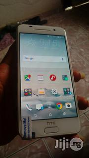 New HTC One A9 32 GB Silver | Mobile Phones for sale in Abuja (FCT) State, Kubwa