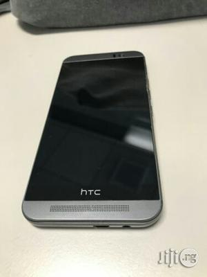 Clean HTC One M9 Silver 32GB