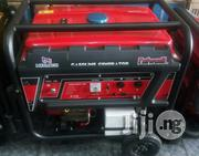 Maxmech Ruiwudi Generator | Electrical Equipments for sale in Lagos State, Yaba
