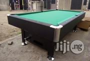 Coin Snooker Table 8ft | Sports Equipment for sale in Lagos State, Lekki Phase 1
