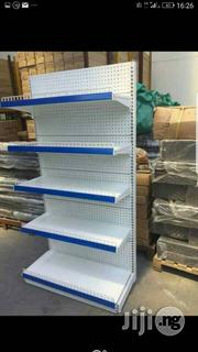 Supermarket Shelf | Store Equipment for sale in Lagos State, Victoria Island