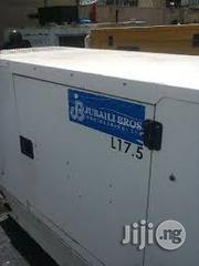 Jubaili Bros Sound Proof Desiel Generator | Electrical Equipment for sale in Delta State, Oshimili North