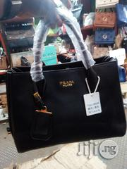 Desigher Leather Bag Prada   Bags for sale in Lagos State, Surulere