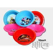 Kids Plates (Sold Per Dozen) | Baby & Child Care for sale in Lagos State, Isolo