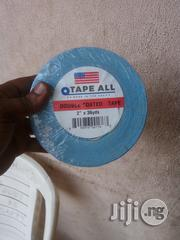 Double-sided Adhesive Tape (Blue) And Foam Tape | Stationery for sale in Lagos State, Lagos Island